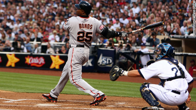 Barry Bonds deserves to be in Hall of Fame