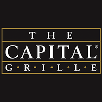 Oracle eats at The Capital Grille
