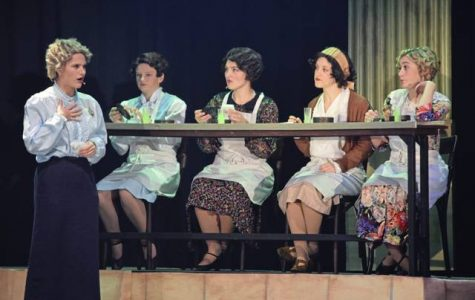 """Radium Girls"" proves challenging for cast, audience"