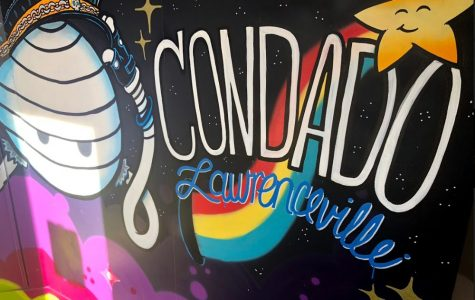 The Oracle eats out at Condado Tacos