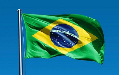 Virus costs junior summer trip to Brazil