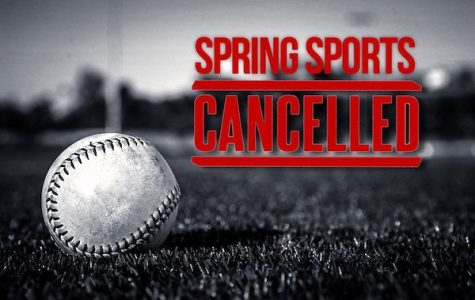 Promising spring season lost