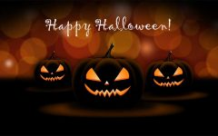What to watch, read, listen to for Halloween