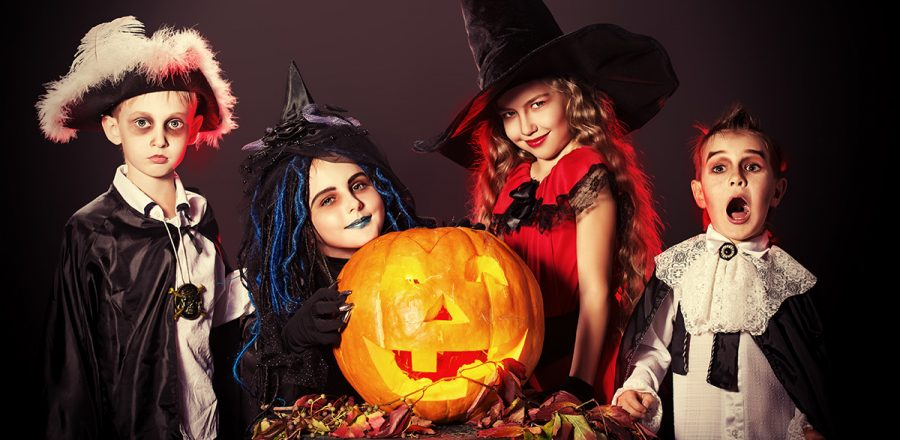 Is Halloween a holiday or cult activity?