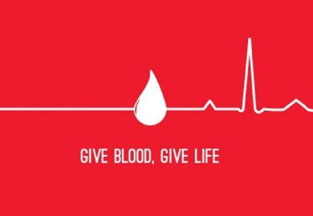 Virtual blood drive allows for 2 weeks to donate