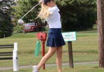 Girls Golf team enjoys opportunity to play