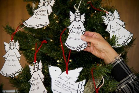 Angel Tree still in need of gift donations