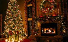 I wish Christmas was more like the movies
