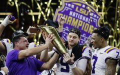 College football playoff needs to be expanded