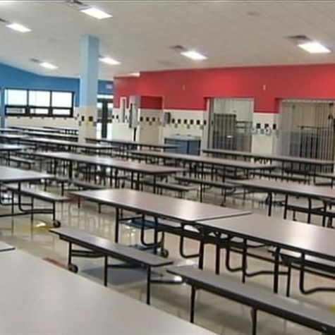 Some students opt out of scheduling a lunch period