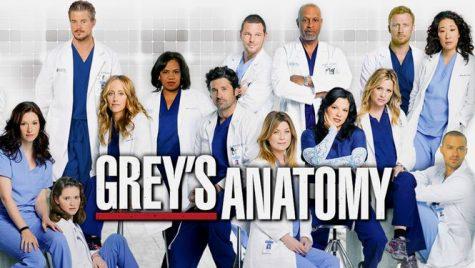 """Someone needs to put """"Grey"""