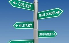 College not the only option for students after high school