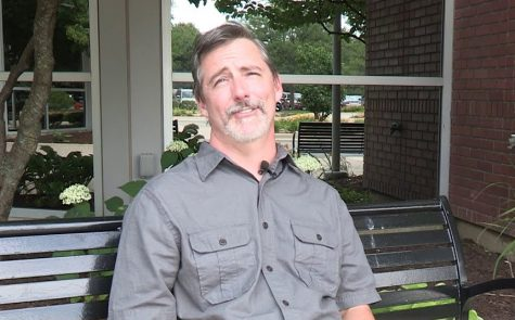 Young Adult Author John David Anderson has written 10 YA books including his most recent, One Last Shot.