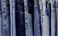 High school teachers raise thousands of dollars each year with Denim Days