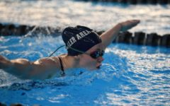 Shaler Area swimmers complete chaotic but successful season