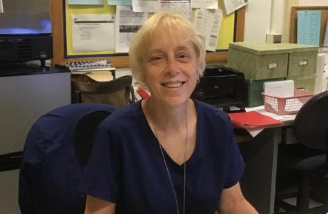 Scheuer retiring after 17 years at Shaler Area