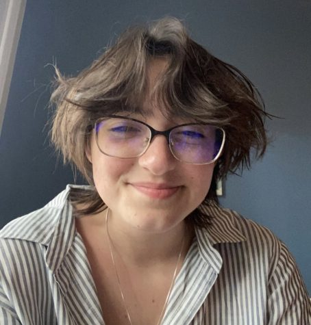 Photo of Sarah Naccarato